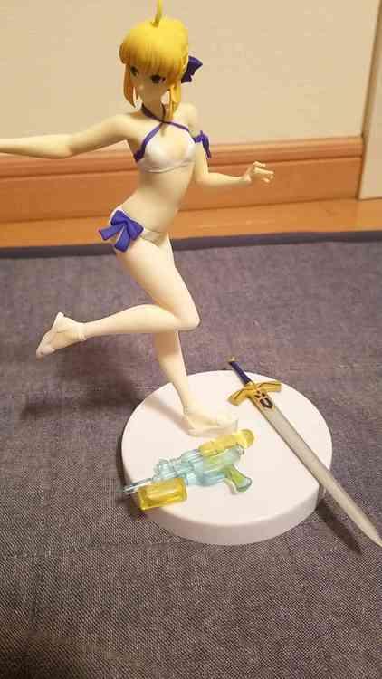 アーチャー/アルトリア・ペンドラゴン 「Fate/Grand Order」 1/7 PVC製塗装済み完成品の商品画像