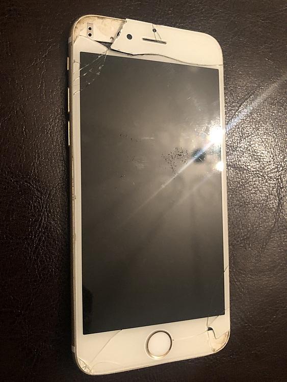 iPhone6の商品画像