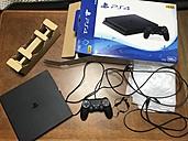 PS4本体等 ジェットブラック HDD 500GB/CUH-2100B01