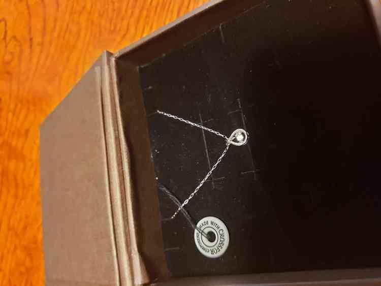 ネックレスの商品画像
