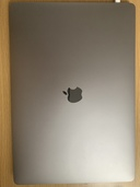 MacBook Pro16インチスペースグレイ