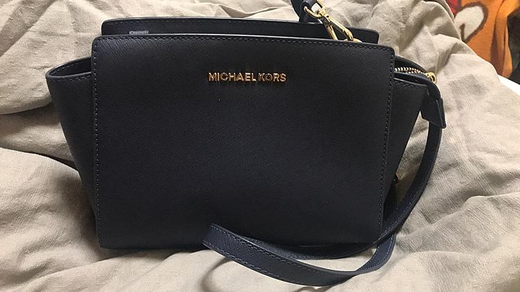 マイケルコース ショルダーバッグ SELMAの商品画像