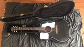 Gibson 1960's J-45 10607031