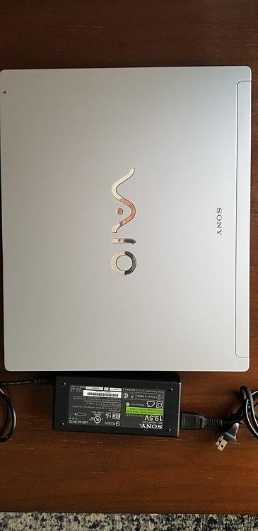 SONY PCG-9Y1Nの商品画像