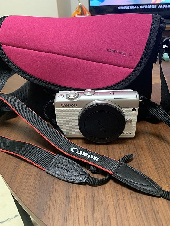 Canon EOS M100の商品画像